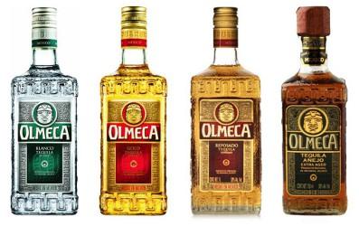 Как отличить подделку текилы Olmeca? фото