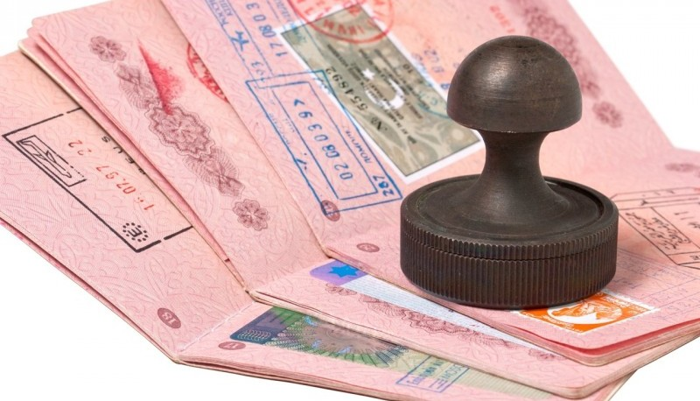 Как получить визу в Германию? фото