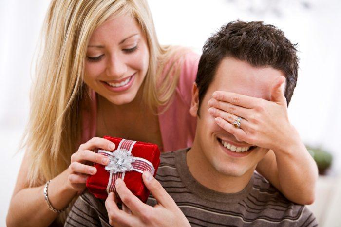 Что на Новый год 2016 подарить мужу? фото