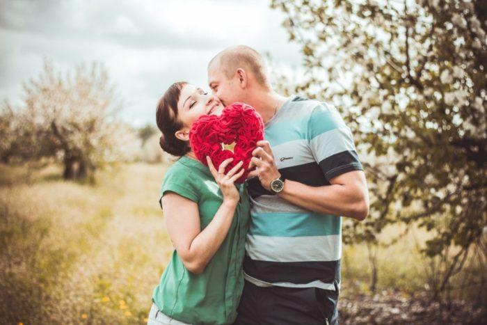 Как стать хорошей женой? фото