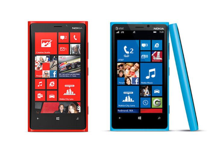 Как отличить подделку Nokia 920? фото