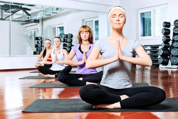 Как выбрать коврик для йоги? фото