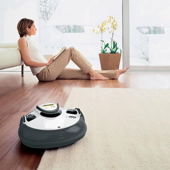 Какой робот пылесос лучше выбрать? фото