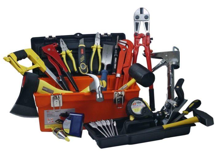 Какие инструменты должны быть в каждом доме? фото