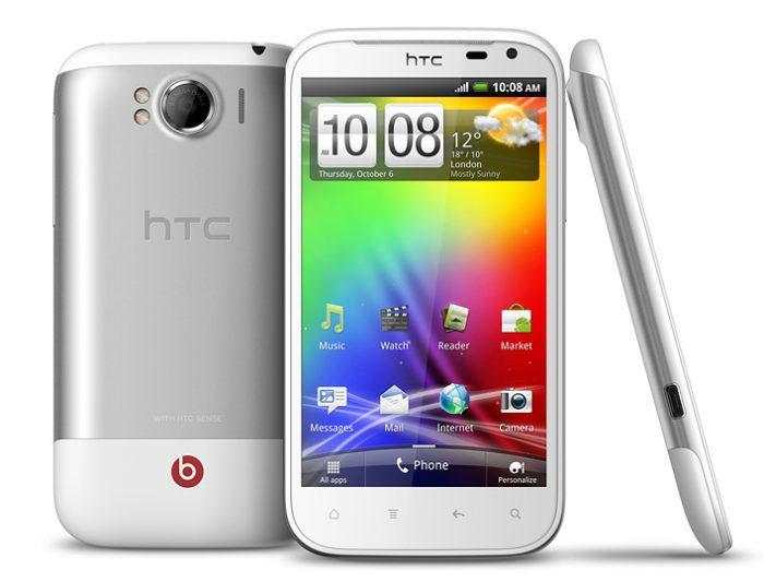 Как на HTC настроить интернет? фото