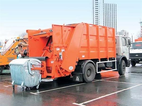 Почему лучше доверить вывоз мусора специализированным компаниям? - фото