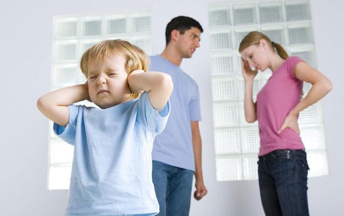Как лишить родительских прав отца? фото