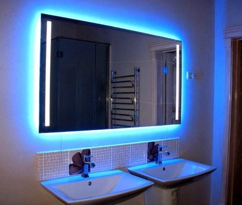 Как правильно выбрать зеркало для ванной по фен шуй? фото