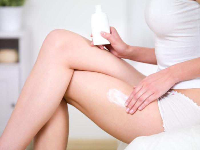 Как правильно делать домашний антицеллюлитный массаж? фото