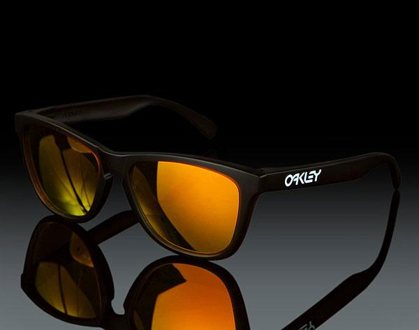 Как отличить подделку очков Oakley? фото