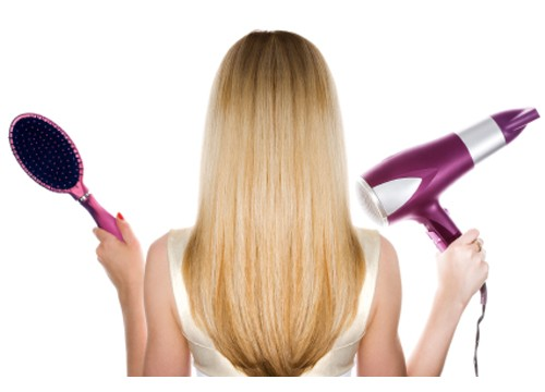 Какие методы выпрямления волос существуют? фото