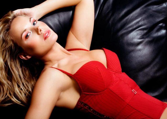 Женщина, которая хочет стать хорошей любовницей для женатого мужчины, не до