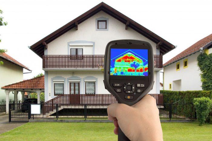 Как сделать свой дом энергоэффективным? фото