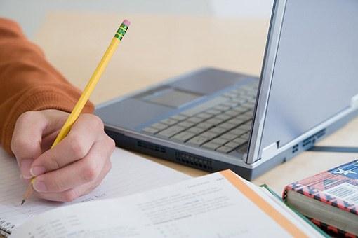 Как быстро написать реферат? фото