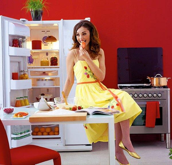 Как стать хорошей хозяйкой на кухне? фото