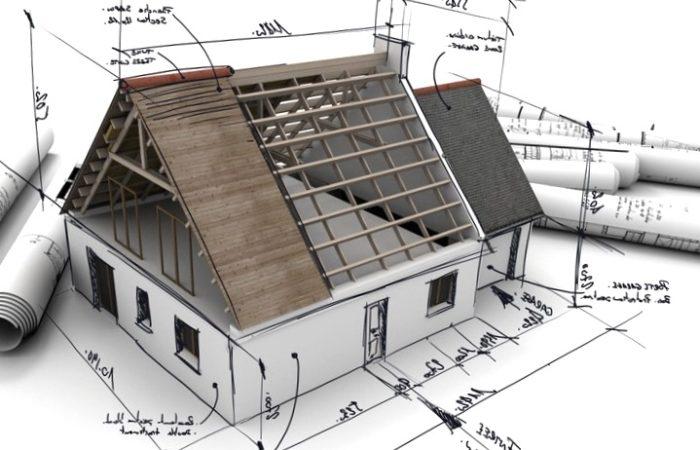 Составлять смету на строительство дома самому или воспользоваться услугами специалиста? фото