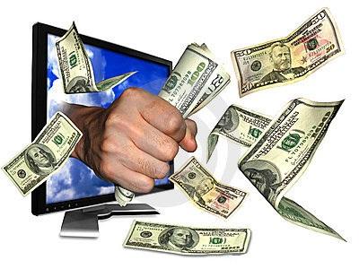 Как заработать в интернете? фото