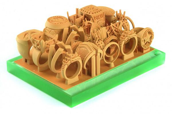 Что такое 3D-печать и 3D-принтер? фото
