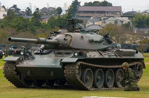 Почему танки красят в зеленый цвет? фото