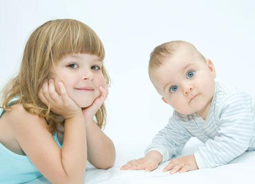 Как стать хорошей сестрой для брата? фото
