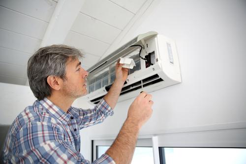 Как ухаживать за домашним кондиционером? фото