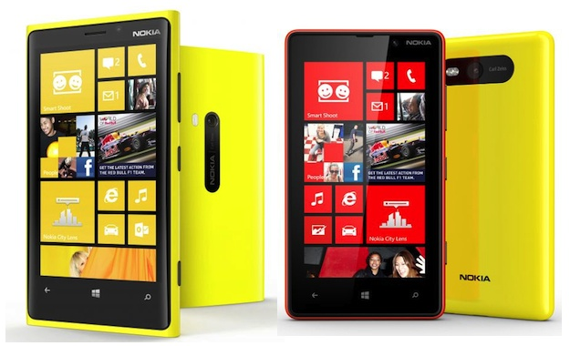 Как сделать скриншот на Nokia Lumia ? фото