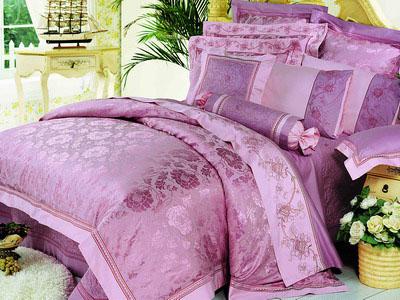 Из какой ткани лучше выбрать постельное белье? фото