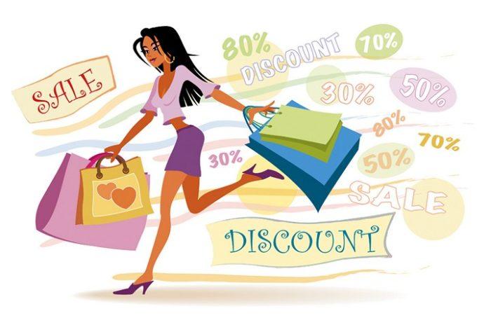 Что такое промокод, или как экономить на интернет шопинге? фото
