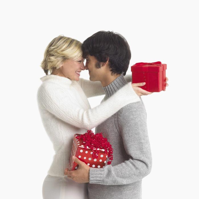 Что подарить мужу на Новый год 2016? - фото