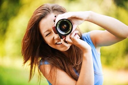 Как стать хорошим фотографом? фото