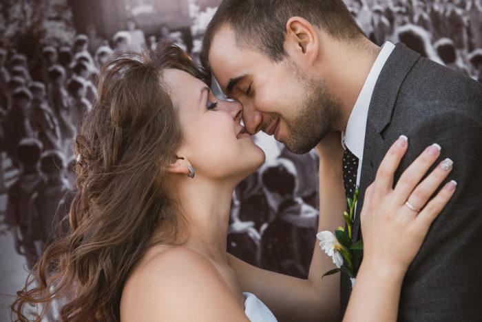 Как стать хорошей и любимой женой? фото