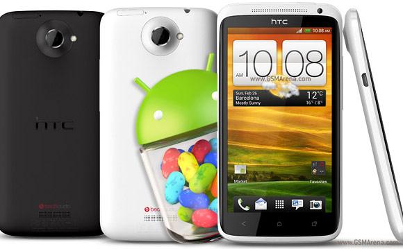 Как на htc обновить Андроид? фото