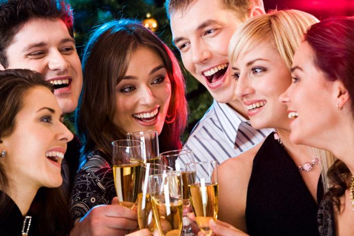 Как встретить Новый год 2016? фото