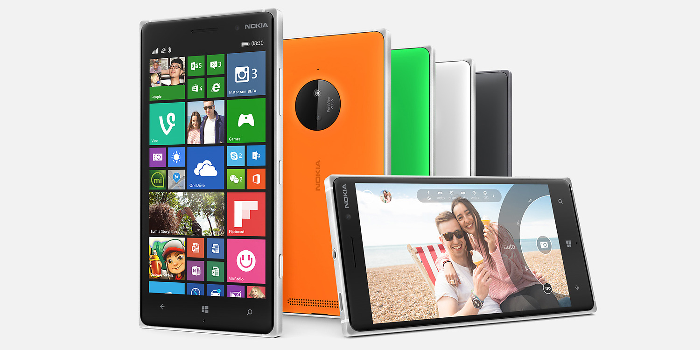 Как на Nokia Lumia установить звонок? фото