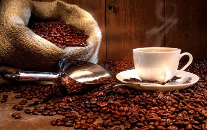 Как приготовить самый вкусный кофе? фото