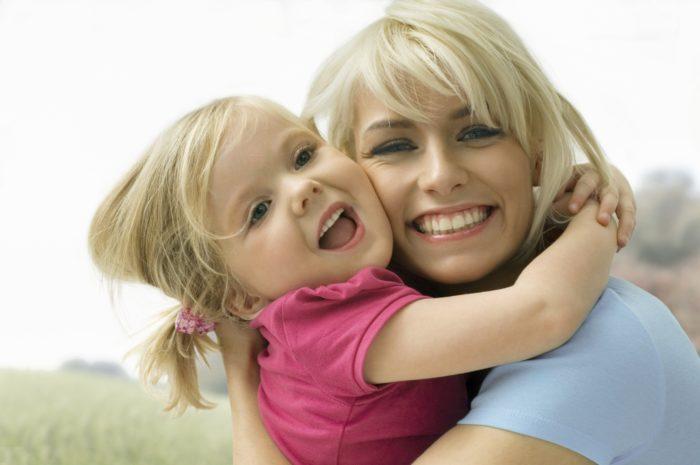 Как стать хорошей мамой? фото