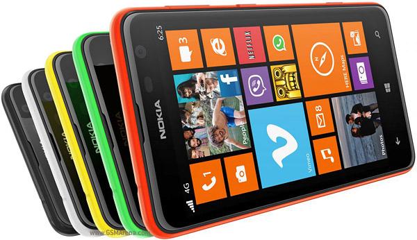 Как на Nokia Lumia поставить мелодию на звонок? фото