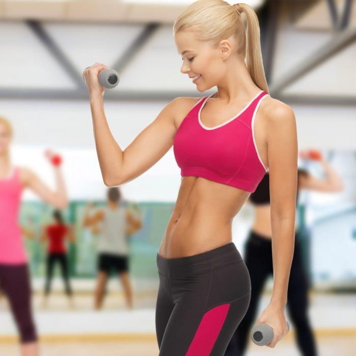 Как быть в хорошей физической форме? фото