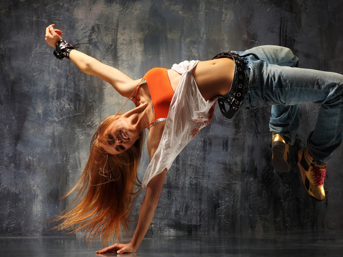 Как стать хорошей танцовщицей? фото