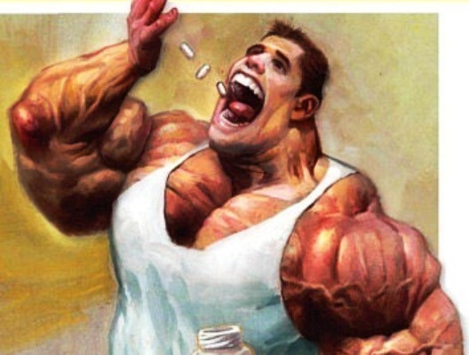 Как начать принимать стероиды? фото