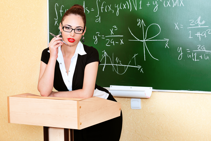 Фото с учительницей 23 фотография