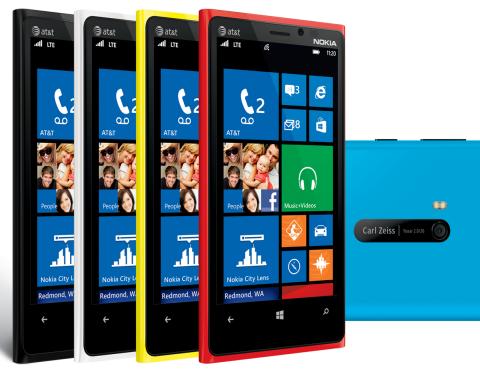 Как отличить подделку Nokia Lumia 920? фото