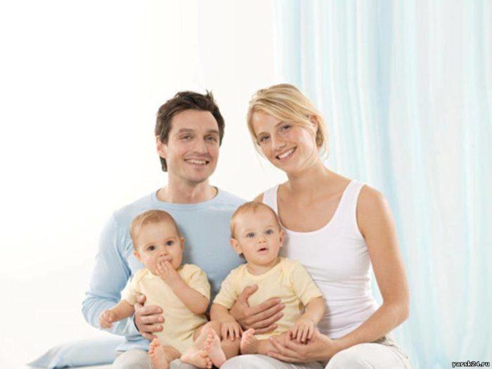 Как стать хорошей женой и мамой? фото