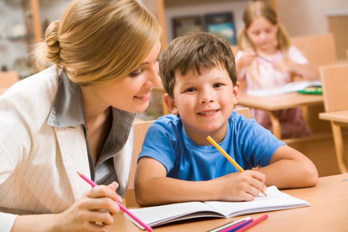 Как быть хорошей учительницей? фото