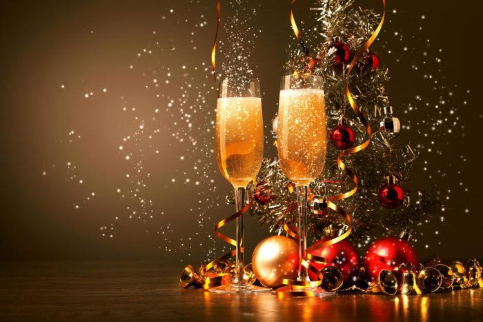 Где и как встретить Новый год 2016? - фото