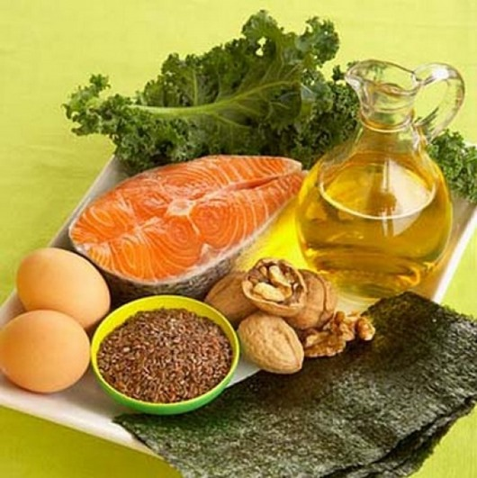 Чем полезны полиненасыщенные жирные кислоты Омега 3 6 9? фото