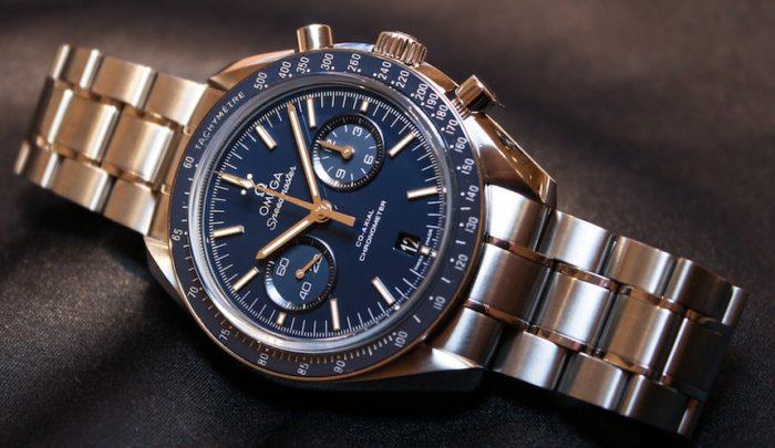 Как отличить подделку часов Omega? фото