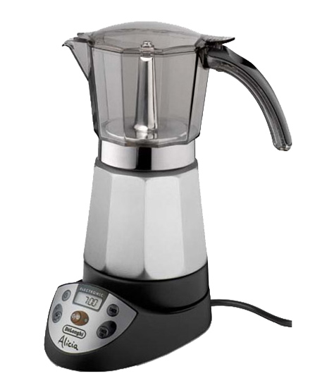 Как выбрать гейзерную кофеварку? - фото
