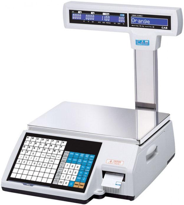 Как выбрать торговые электронные весы? фото