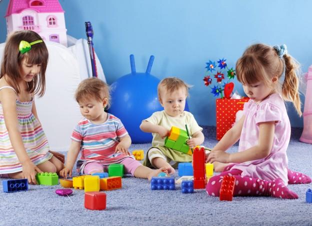 Как правильно выбрать частный детский сад? фото